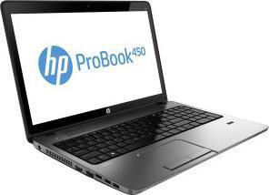 HP PROBOOK 640 G1 8Go 500Go HDD