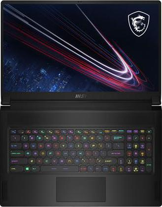 Gaming Msi GS76 Stealth 11UH-057FR