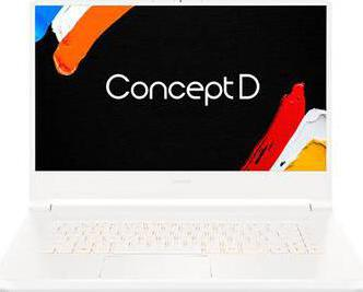 Acer Concept D7 CN715-72G