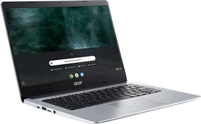 Chromebook Acer CB314-1HT-C9K9