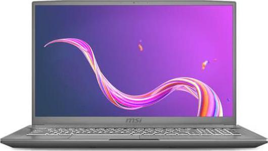 MSI GF75 10SDR-271FR Thin