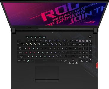 ASUS ROG STRIX SCAR 17 G732LWS-HG029T