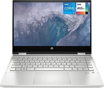 HP Pavilion x360 14-dw1000sf Ultraportable Convertible et Tactile