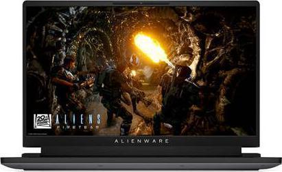 Alienware m15 R6-198