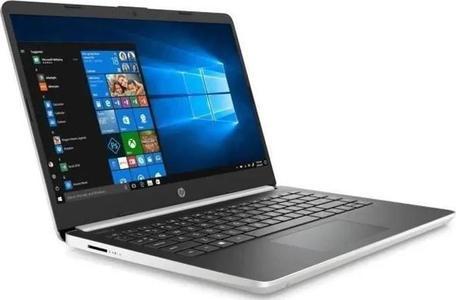 Hybride HP Pavilion X360 14-dw0007nf