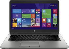 HP EliteBook 840 G2 8Go 120Go SSD