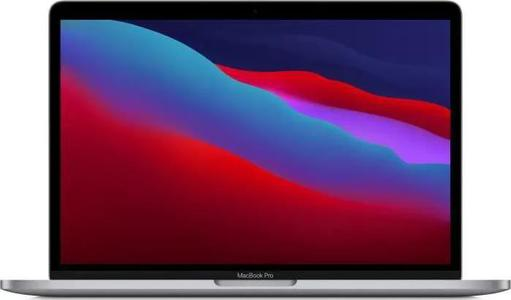 Apple Macbook Pro New M1 8 256 Gris Sideral