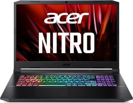 ACER Gamer Nitro AN515-45-R8NY Noir