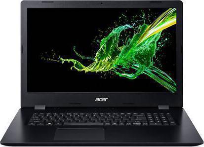 Acer ASPIRE A317-52-32CQ