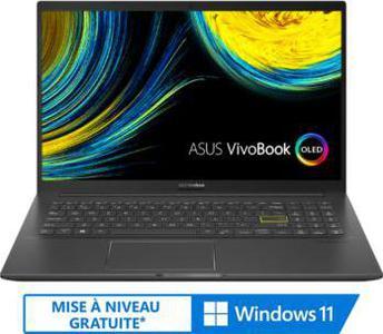 Asus VivoBook S533EA-BQ156T