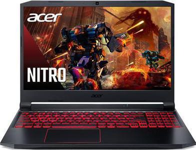 Gamer ACER Nitro AN515-55-501K