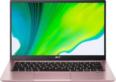 Acer SF114-34-P5YB Rose + office 365 perso