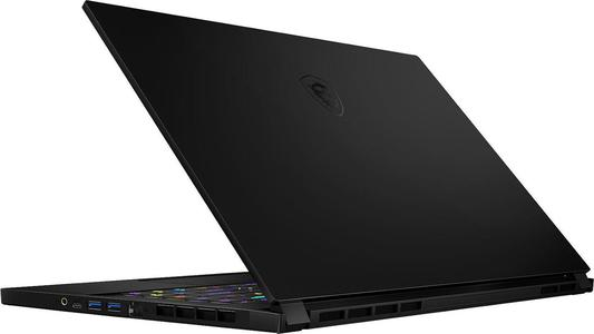 Gaming MSI GS66 Stealth 10SGS-492FR