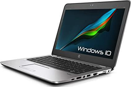 HP Elitebook 820 G1 Business Notebook #