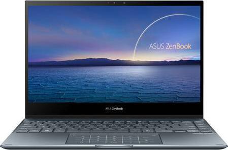 ASUS Zenbook UX363EA-EM042T Numpad