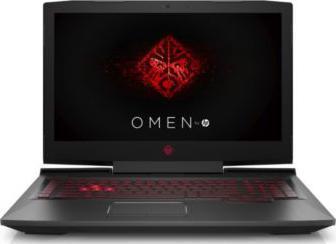 Gamer HP OMEN 17-an008nf