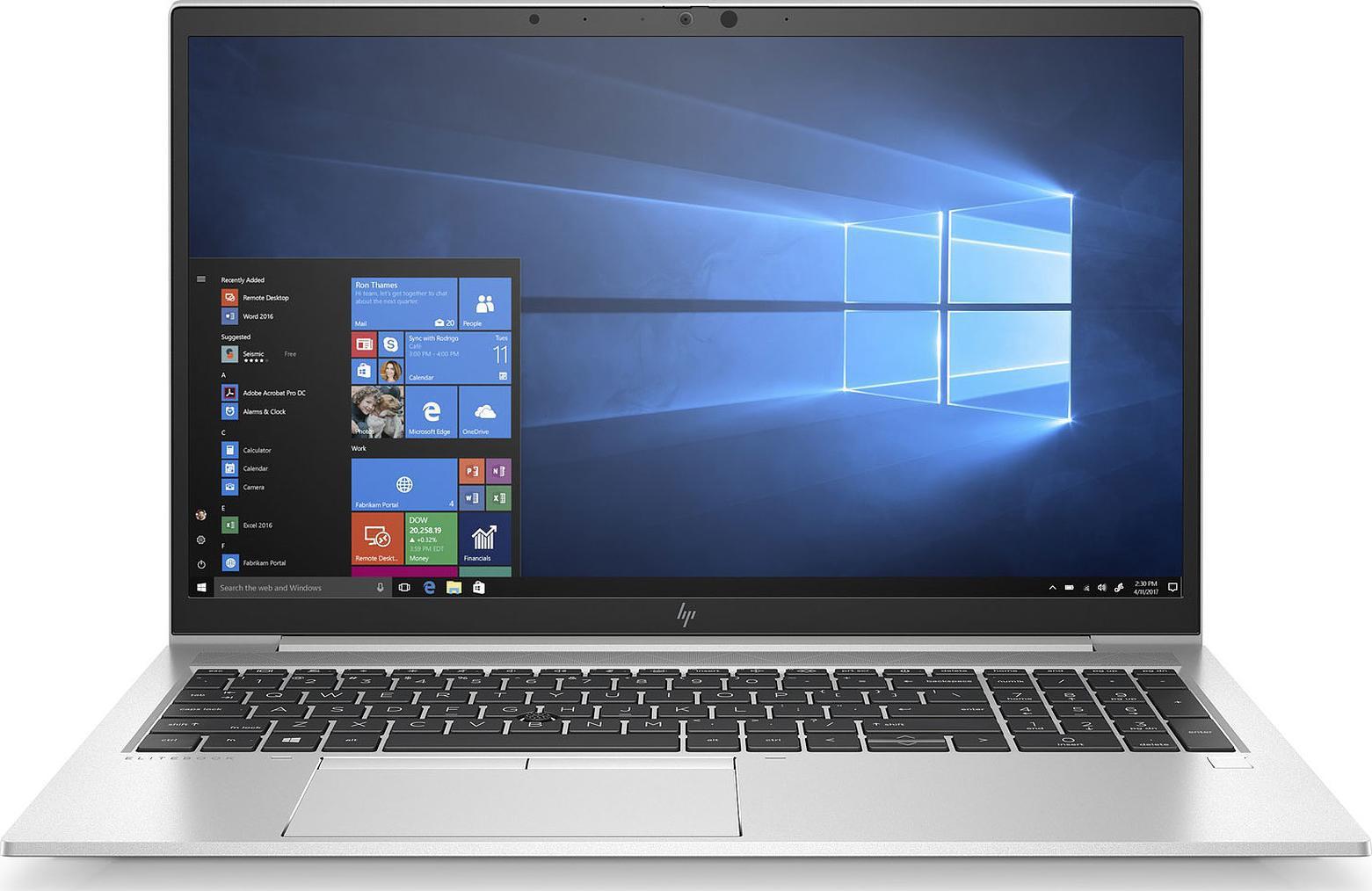 HP EliteBook 855 G7 (204H4EA)