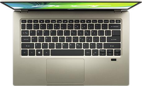 Acer Swift 1 ultrafin   SF114-34   Rose