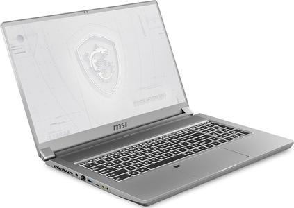 Msi Workstation WS75 10TM-1036FR