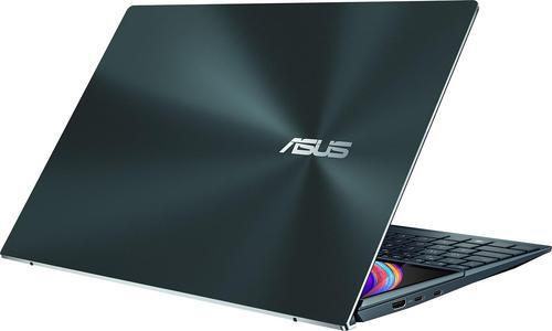 Asus ZenBook Duo 14 UX482EA-HY066T