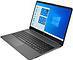 HP 15s-fq0071nf