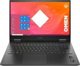 HP OMEN 15-ek0005nf 16Go 512Go SSD