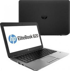 HP EliteBook 820 G1 8Go 256Go SSD