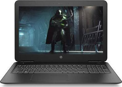 Hp HP Pavilion Notebook 15-bc506nf