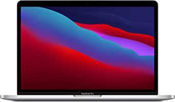 2020 Apple MacBook Pro avec Apple M1 Chip (13 Pouces, 8 Go RAM, 512 Go SSD) Gris sidéral