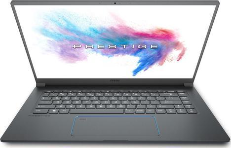 MSI Prestige 15 (P15-A10SC-215XFR)