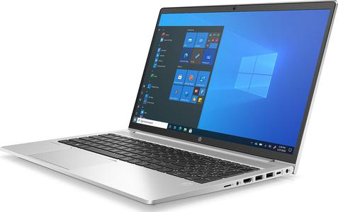 HP ProBook 450 G8 Core i5 1135G7 / 2.4 GHz Win 10 Pro 64 bits 8 Go RAM 512 Go SSD NVMe