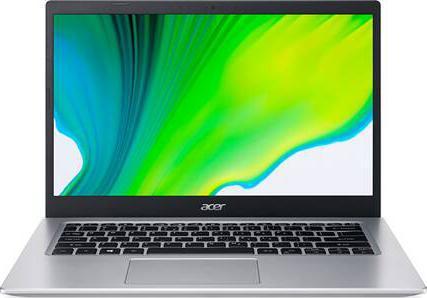 Acer Aspire A514-54-55U5
