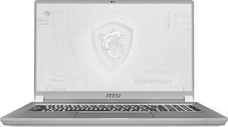 MSI WS75 10TK-440FR Workstation