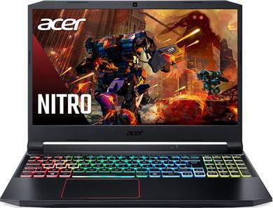 Acer Nitro 5 AN515-55-51QY