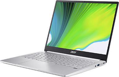 Acer Swift 3 Pro ultrafin | SF313-53 | Argent