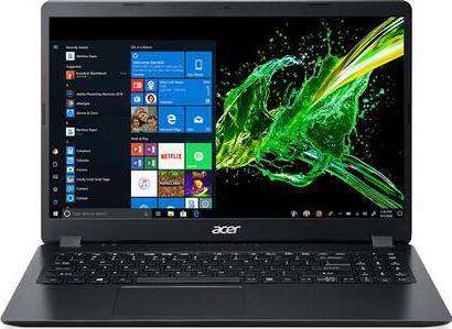 Acer ASPIRE A315-23-R8AP