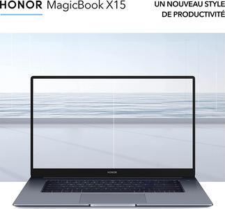 HONOR MagicBook 15 2021