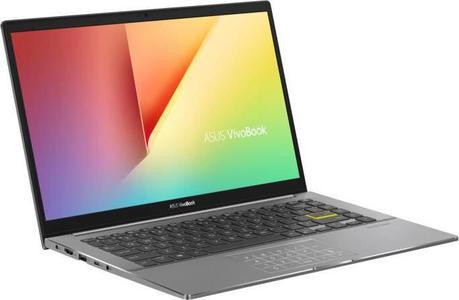 Ultraportable ASUS Vivobook S433EA-EB038T