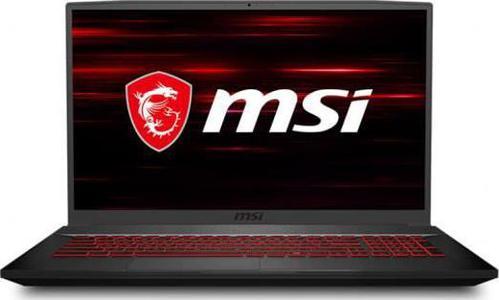 MSI WS75 10TL-439FR