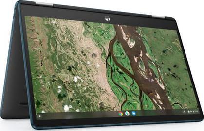 HP Chromebook X360 14b-cb0005nf