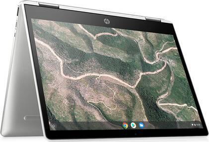 Chromebook HP x360 12bca0015nf