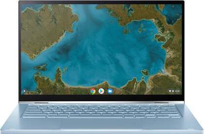 Chromebook Asus C433TA-AJ0035
