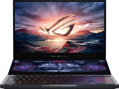 Gaming Asus ROG Zephyrus Duo 15
