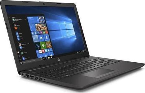 HP 250 G7 Core i5 1035G1 / 1 GHz Ecran