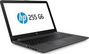 HP 250 G6 - Celeron / 4Go / 500Go / W10 Home - 3QM76EA#ABF