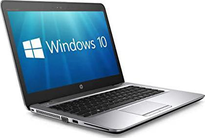 HP Elitebook 840 G3 i5-6300U 2,4 GHz, 8 Go de RAM, 256 Go SSD,
