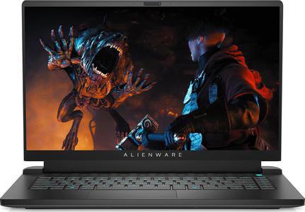 Alienware m15 R5-001