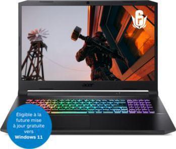 Gamer Acer Nitro 5 AN517-41-R9WP Noir