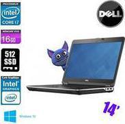 Dell Dell latitude e5470 core i7 6820hq 2.7ghz