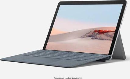 Surface Go 2 hybride (écran
